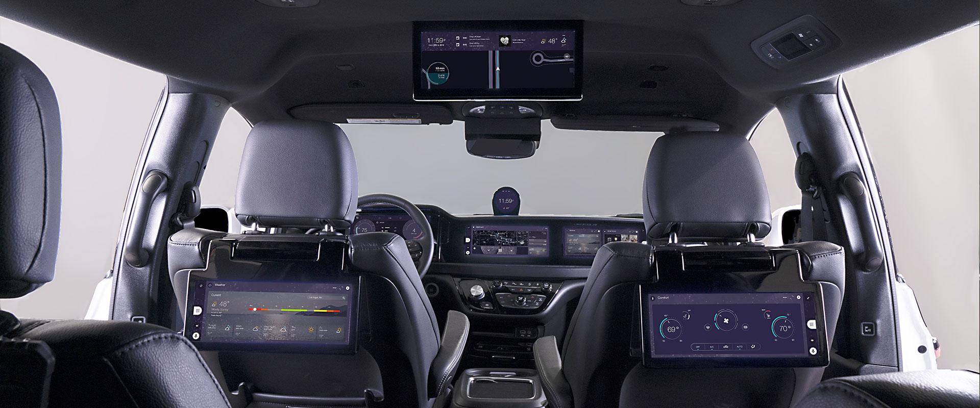 flexconnect.maas interior