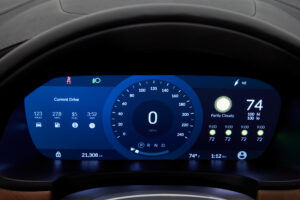 MEAA Infotainment - Standard Features