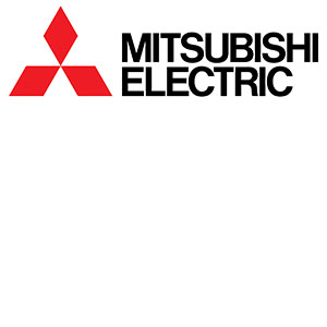 Mitsubishi Electric Corporation Logo